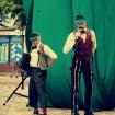 Teatr uliczny L'Estrada - Teatr Na Walizkach