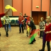 WINTER CIRCUS WORKSHOPS