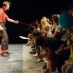 Spektakl dla dzieci Atak Clownów. Teatr Na Walizkach